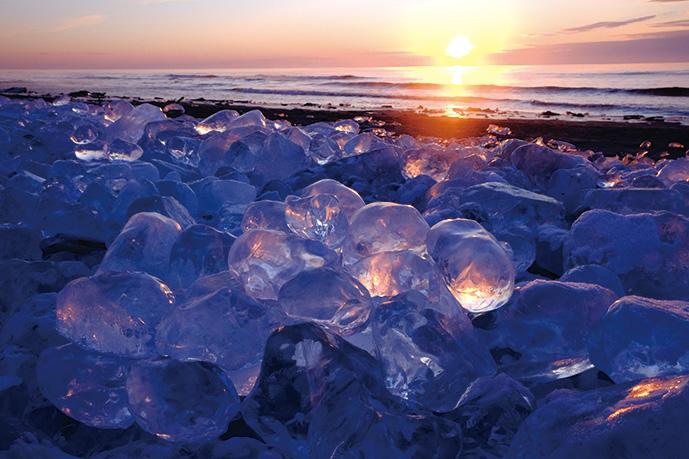Jewelry Ice